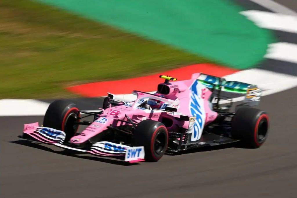 Grand Prix F1 à Silverstone: Lance Stroll partira sixième