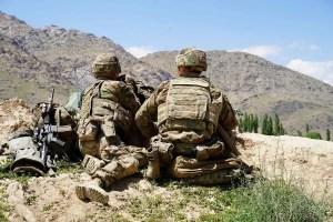 Départ probable de l'Otan d'Afghanistan en septembre (Berlin)