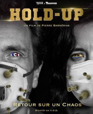 «Hold-Up»: les codes du documentaire au service d'infox complotistes