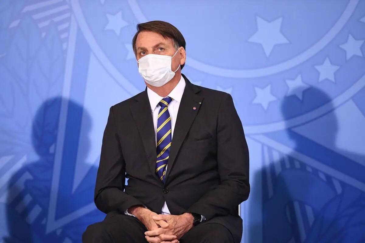 Près de 100 000 morts de la COVID-19 au Brésil: Bolsonaro, la « conscience tranquille »