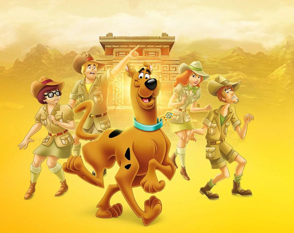 Scooby-Doo à la Place Bell en novembre