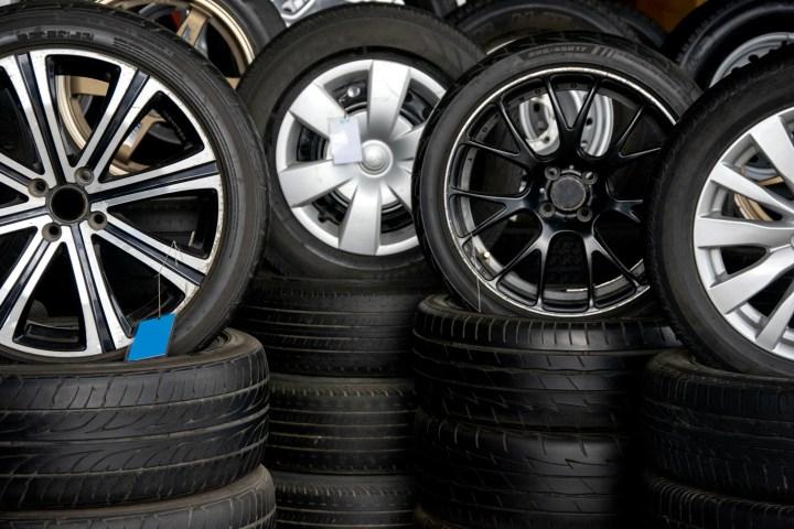 Magasinez facilement vos pneus en ligne avec une entreprise locale