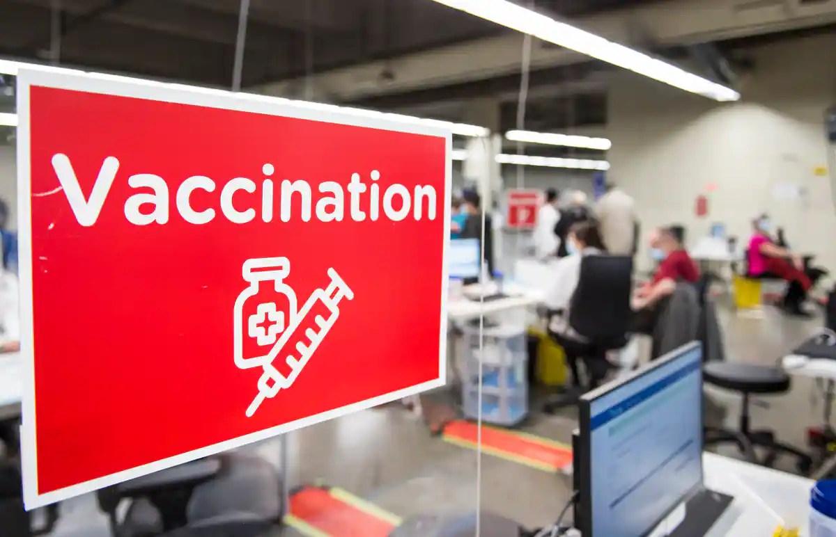 Une loterie pour mousser le vaccin: bonne idée?