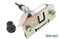 Windscreen Wiper Arm Wheel Box & Spindle End