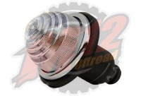 Land Rover Clear Indicator Lamp Assembly
