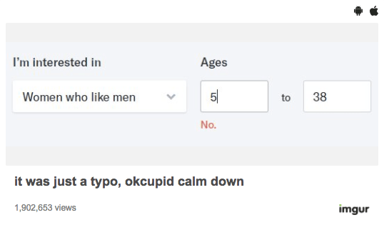 ok cupid typ - M14 Industries