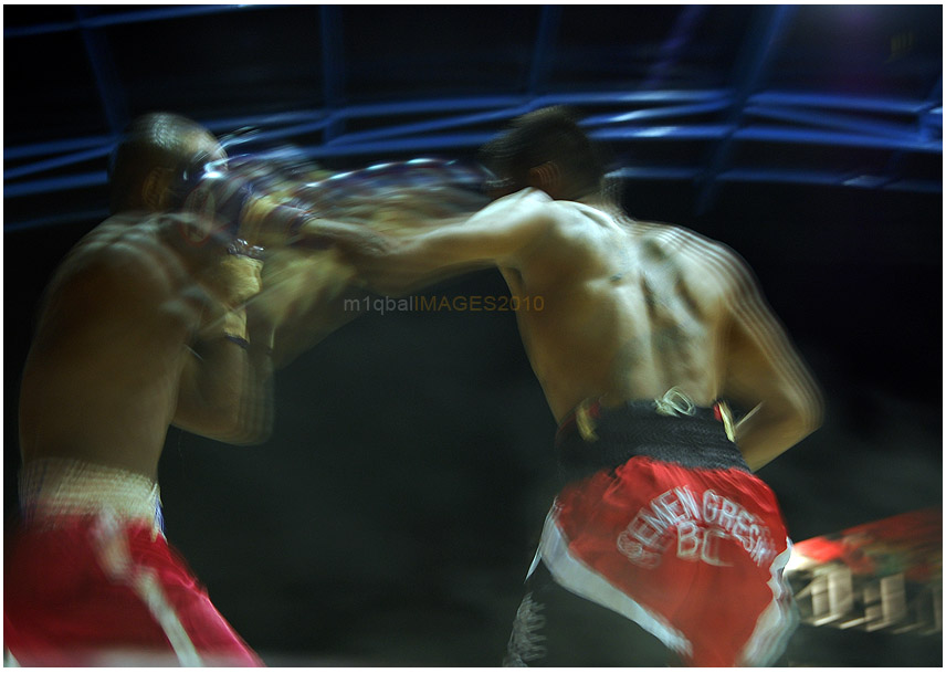 Boxing Camp Kota Malang (2/6)