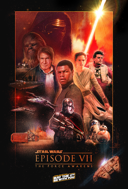 Star Wars 1977 Original Soundtrack Cover Art