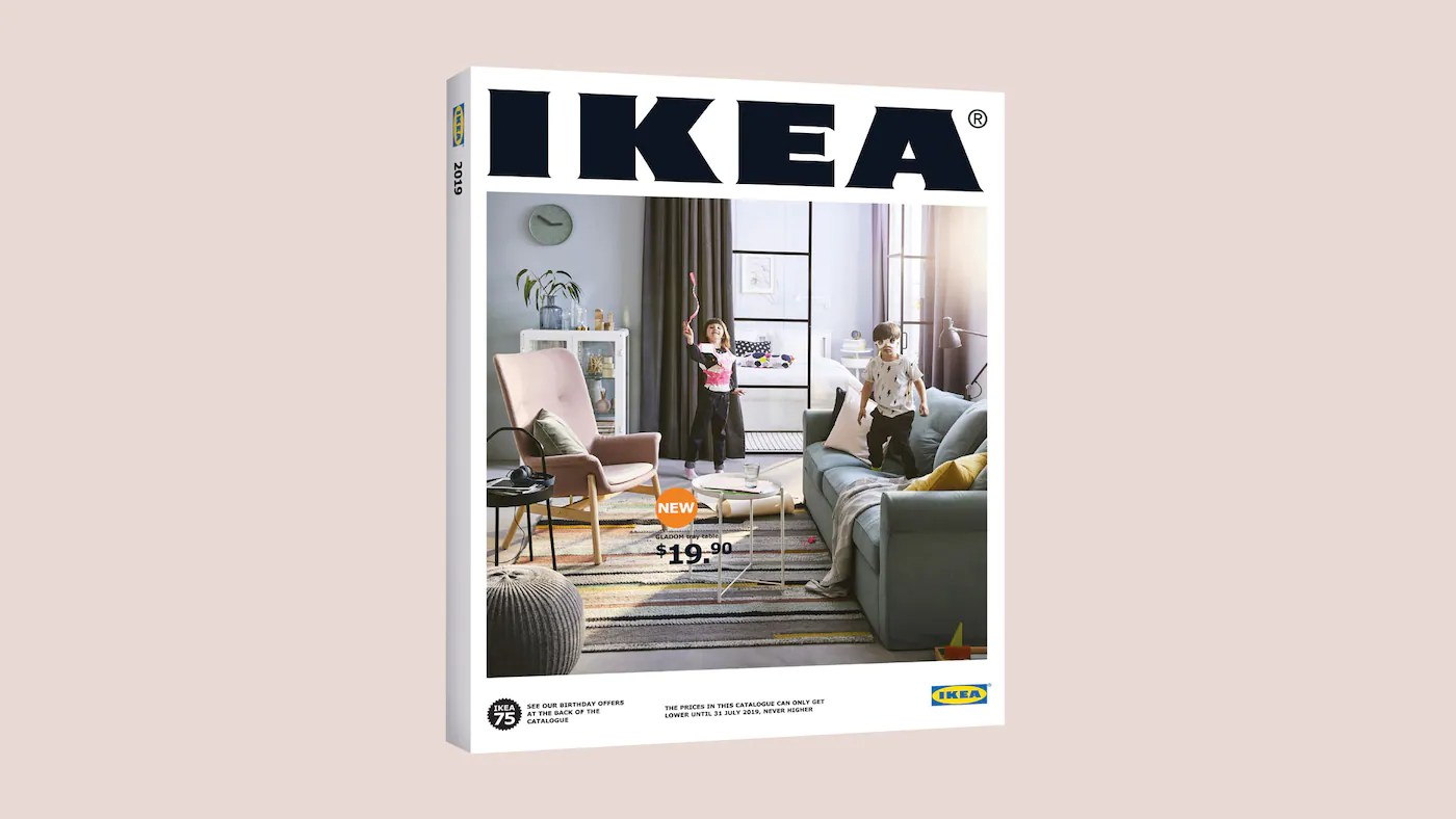 Ikea Catalogue 2019 Ikea Brochure Ikea