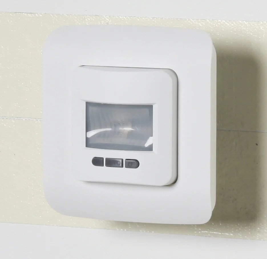 Interrupteur Automatique Cosy Blanc Lexman Leroy Merlin
