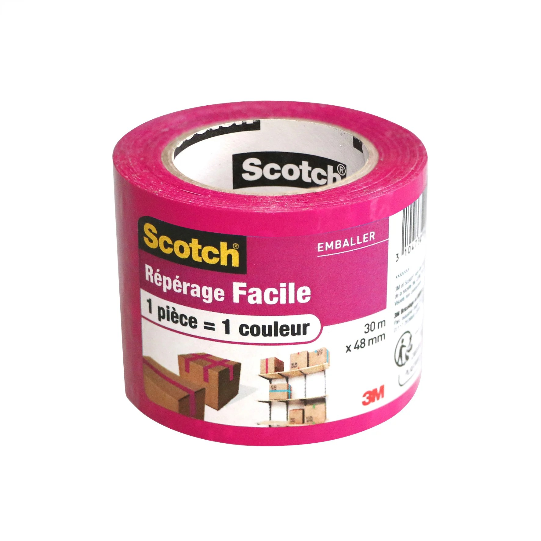 Adhesif Scotch Leroy Merlin