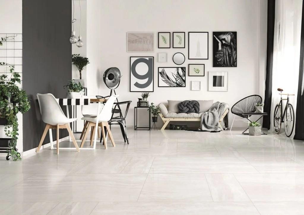 Carrelage Sol Mur Intenso Marbre Onyx Blanc Rimini L30xl60cm Leroy Merlin
