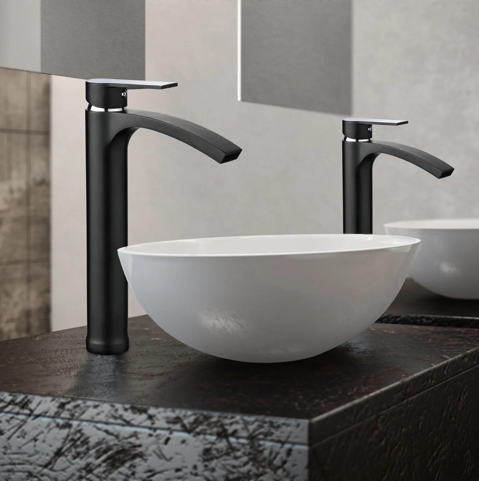 robinet de lavabo et vasque leroy merlin