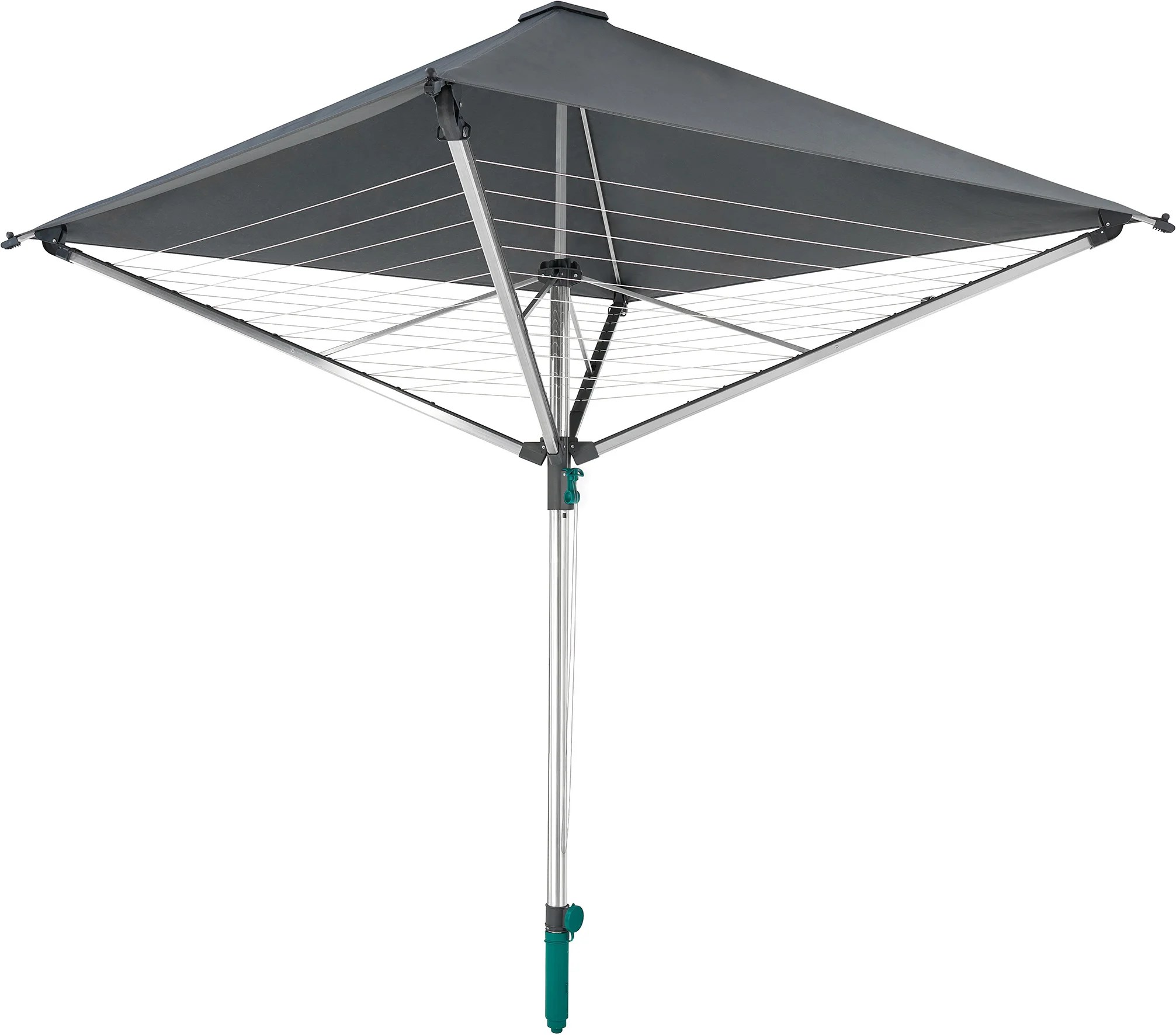 Etendoir Sechoir Parapluie Exterieur Leroy Merlin