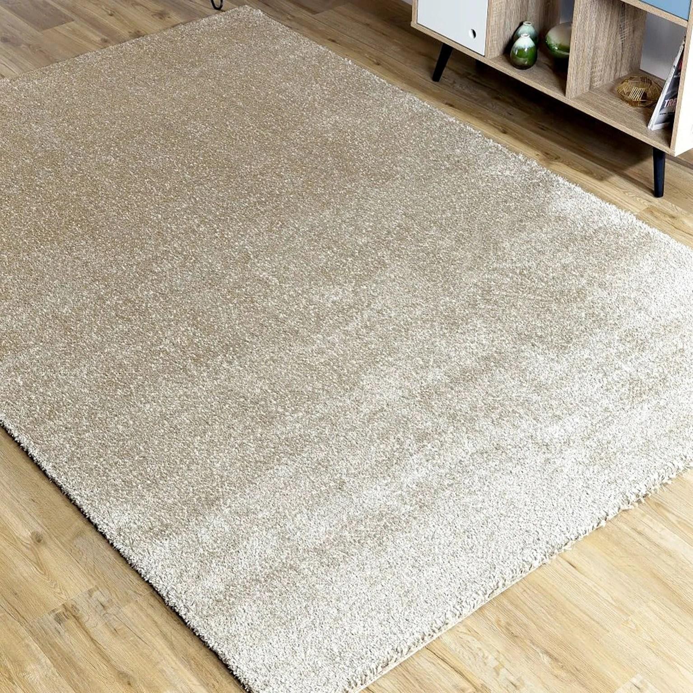 tapis interieur taupe rectangulaire l 80 x l 150 cm empereur