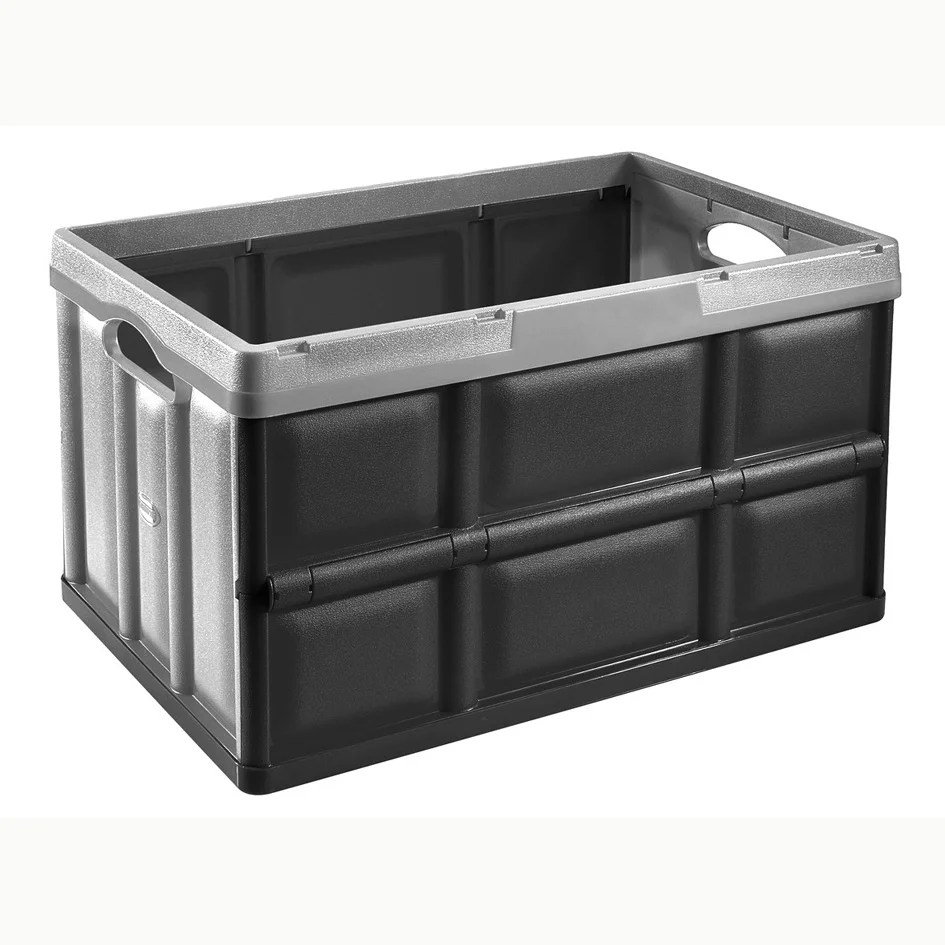Casier Tontarelli Plastique Noir L 36 X P 53 X H 29 5 Cm Cm Leroy Merlin