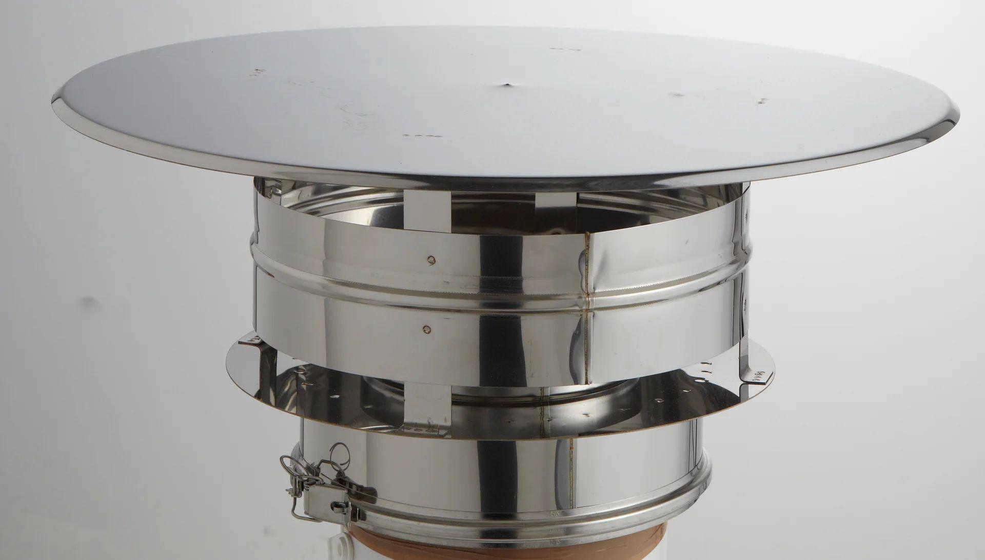 Chapeau Aspirateur Isotip Joncoux 230 Mm Leroy Merlin