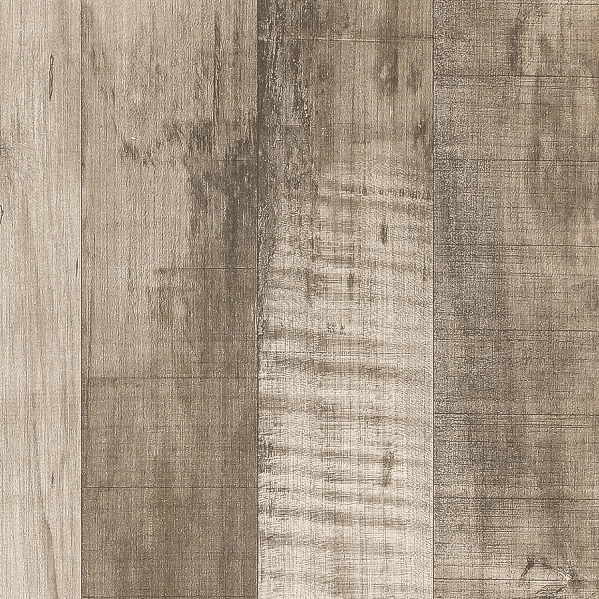 papier peint intisse sejours chambres planche verticale bois