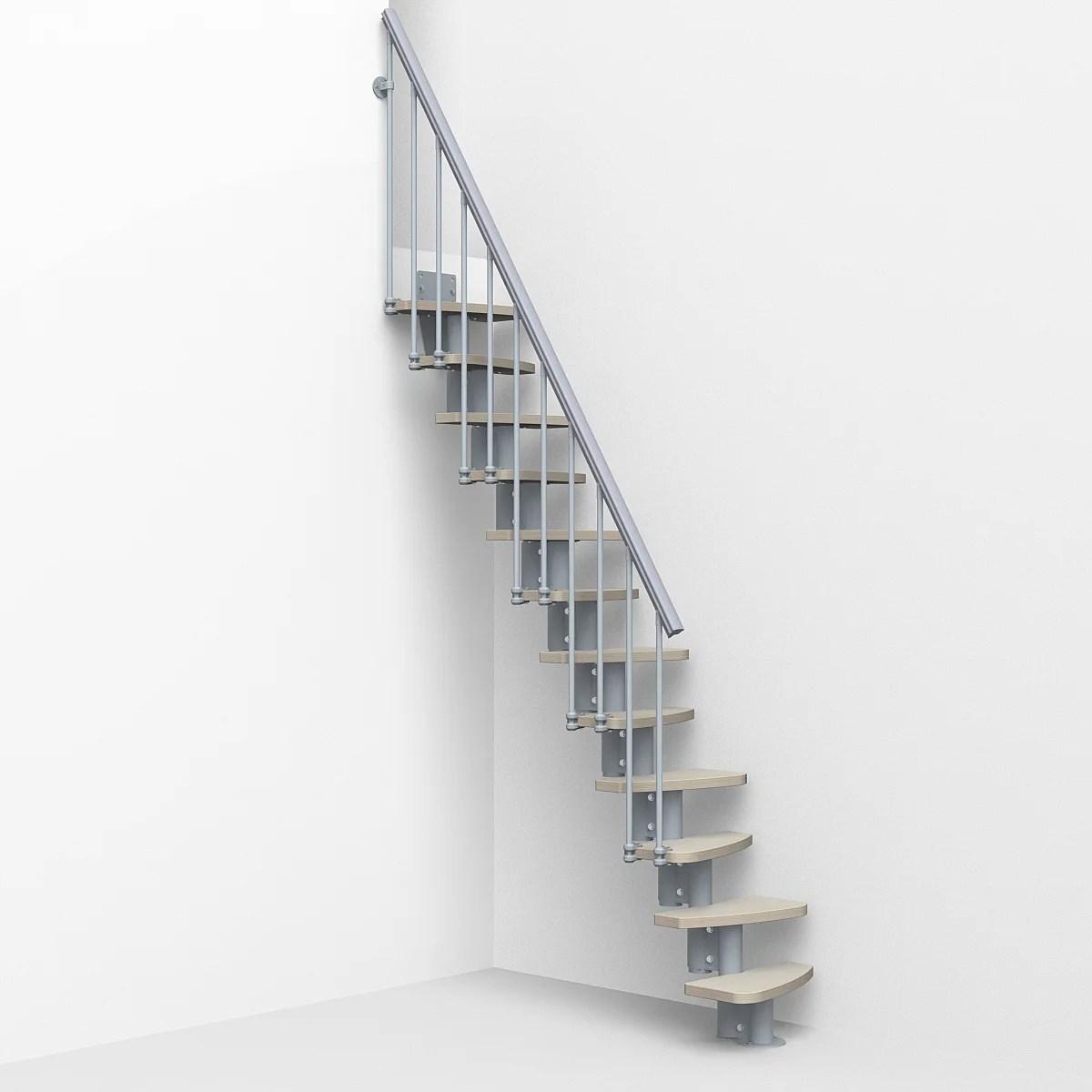 Escalier Droit Leroy Merlin