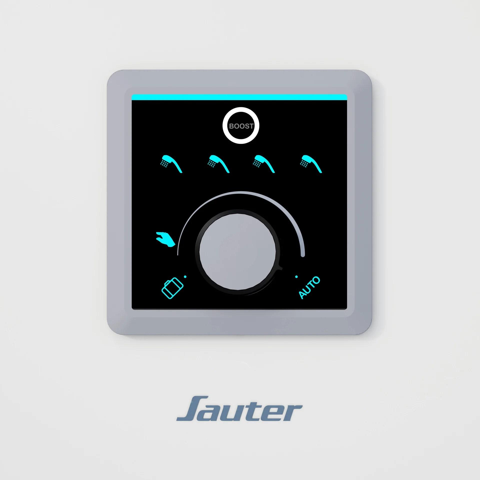 Chauffe Eau Plat Electrique Horizontal Ou Vertical Sauter Guelma 80 L Leroy Merlin