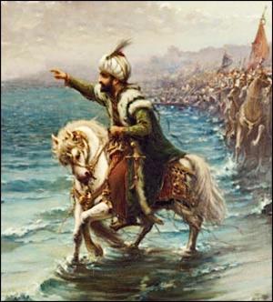Risultati immagini per ottomano
