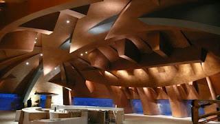 Cattedrali del vino e nuove cantine d'autore n. 2 - di Enrico Mercatali