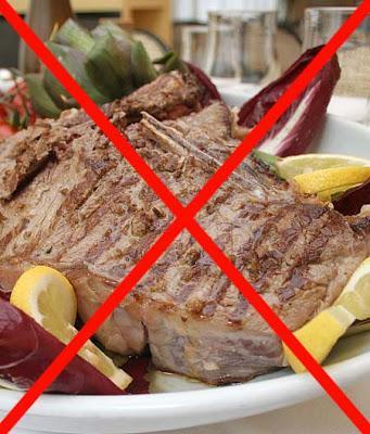 La dieta anticancro: linee guida
