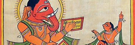 I Veda, la più antica testimonianza della conoscenza.