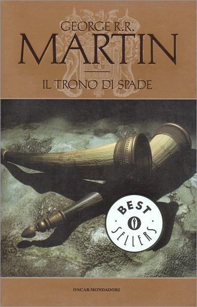 George R. Martin - Il Trono di Spade