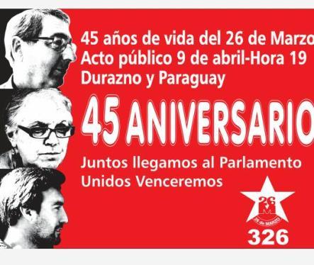45.aniversario