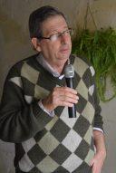 Eduardo Rubio; Unidad Popular; 26 de Marzo