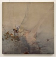 """Rumour of ghosts"" Clare Wilson : http://clare-wilson.com/"