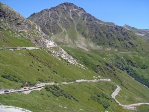 self guided european motorcycle tours