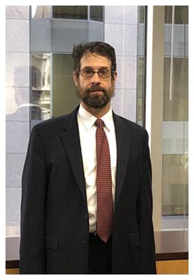David L. Goldberg