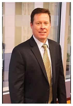 Michael M. Fenwick