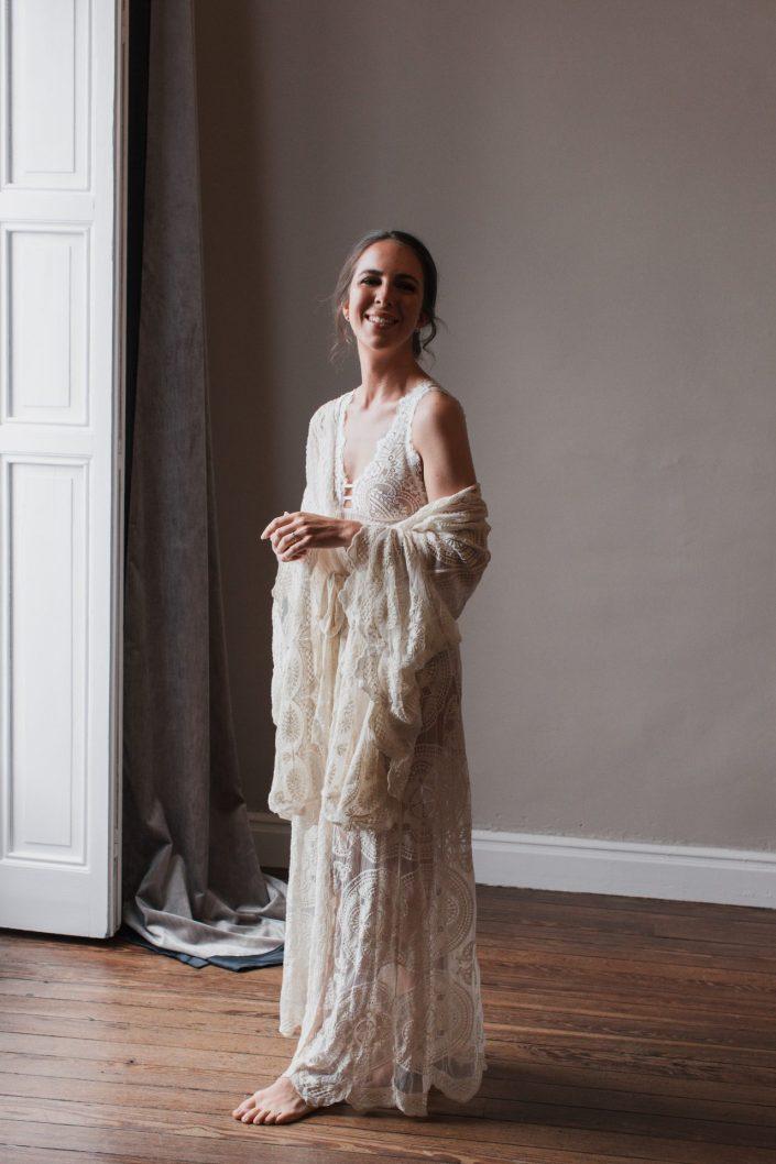 Fotógrafos de bodas en Asturias, Palacio de la concepción