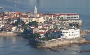 Casco Viejo, Panama