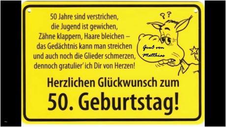 Spruche Zum 50 Geburtstag Witzig Lll Spruche Zum 50 Geburtstag 2020 04 06