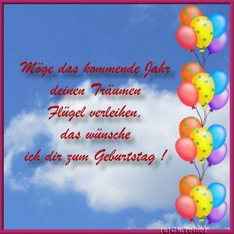 Lll Geburtstagsspruche Fur Die Tochter 1a Wunsche Zum Gratulieren