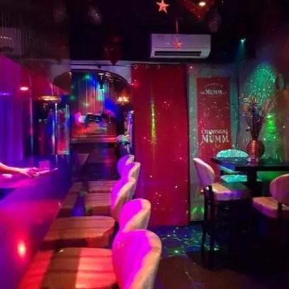 Gaslight Bar club