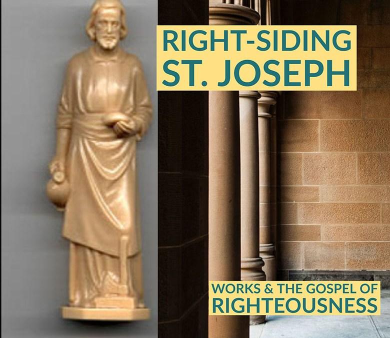 Right-Siding St. Joseph
