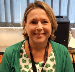 Dr. Katharine Broad