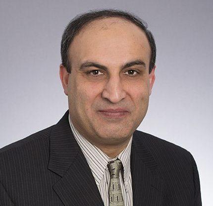 Dr. Masoud Rezvani
