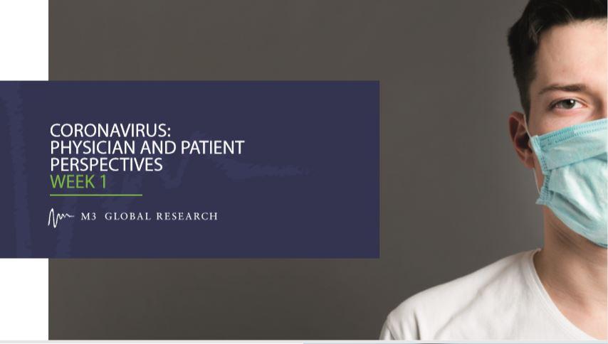 Coronavirus Tracker Study