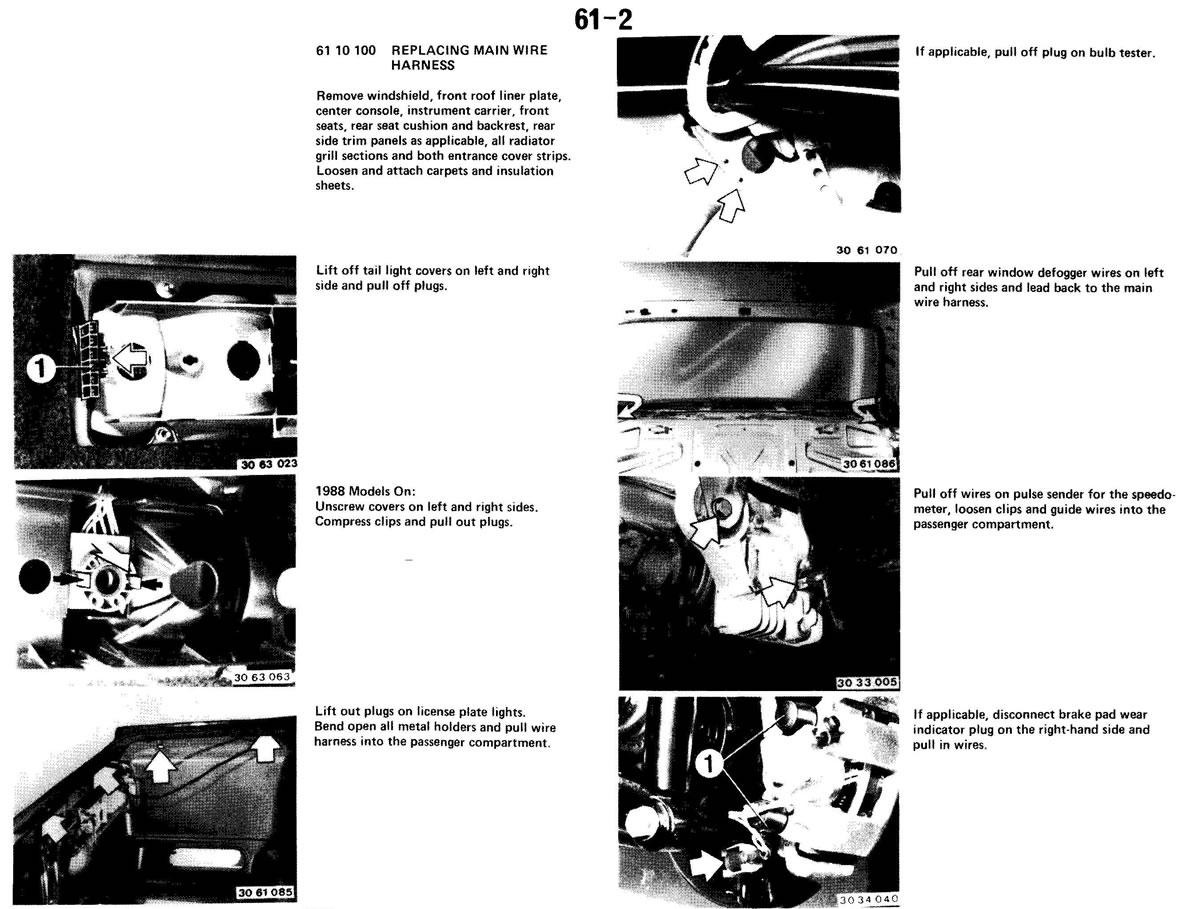 Bmw S14 Engine