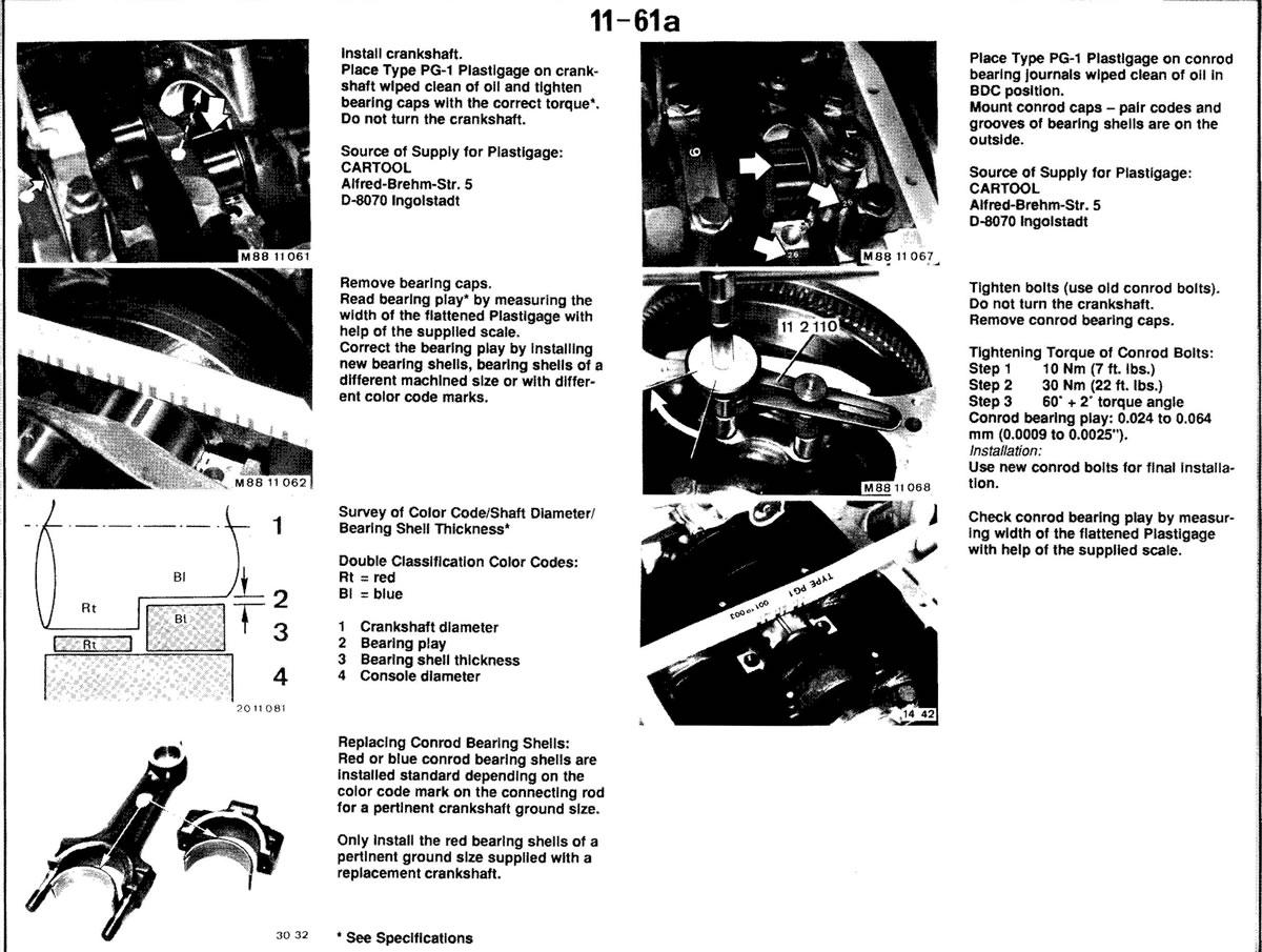 Pierre S E30 M3 Buildup Engine S14