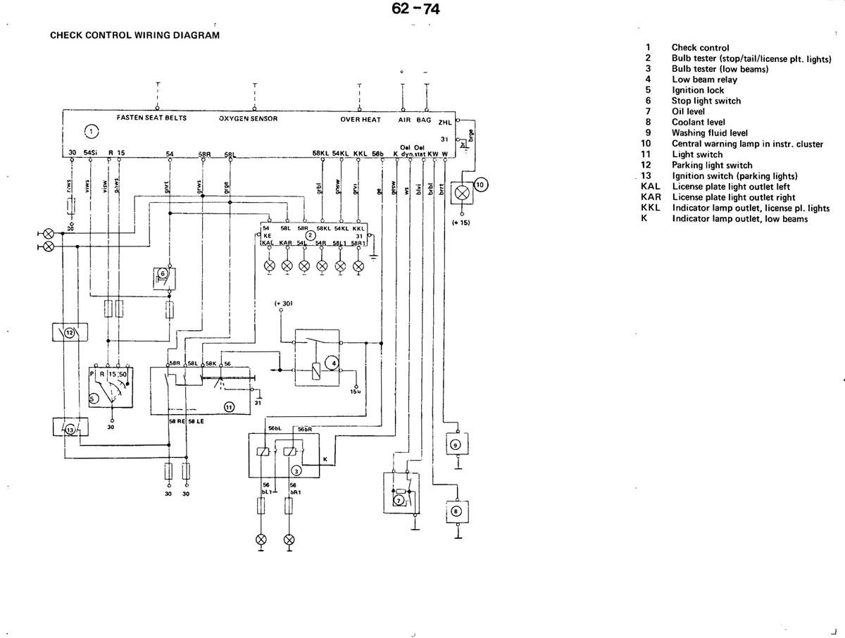 Pierre S E30 M3 Buildup Instruments