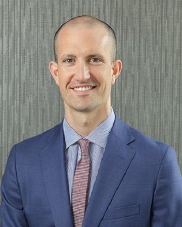 Brendan Bush