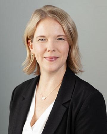 Katie Ott