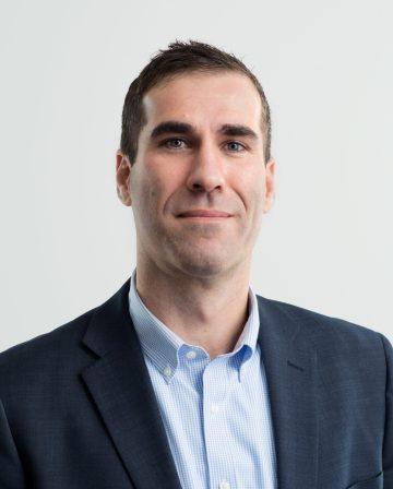 Travis Schreiber